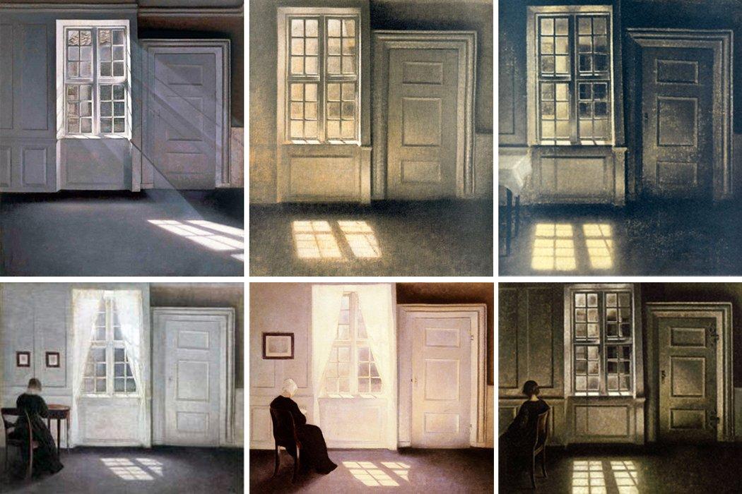 Cocinas dormitorios y salones estilo nordico decoraci n for Muebles estilo nordico barcelona