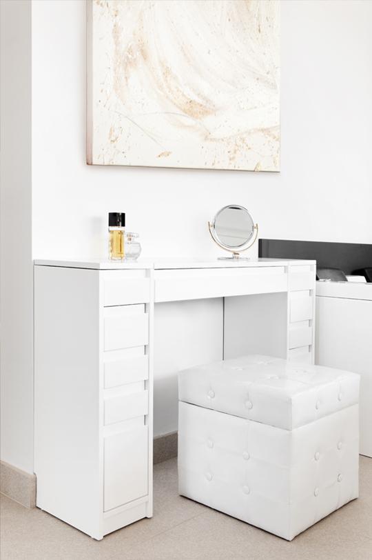 Muebles de escritorio usados